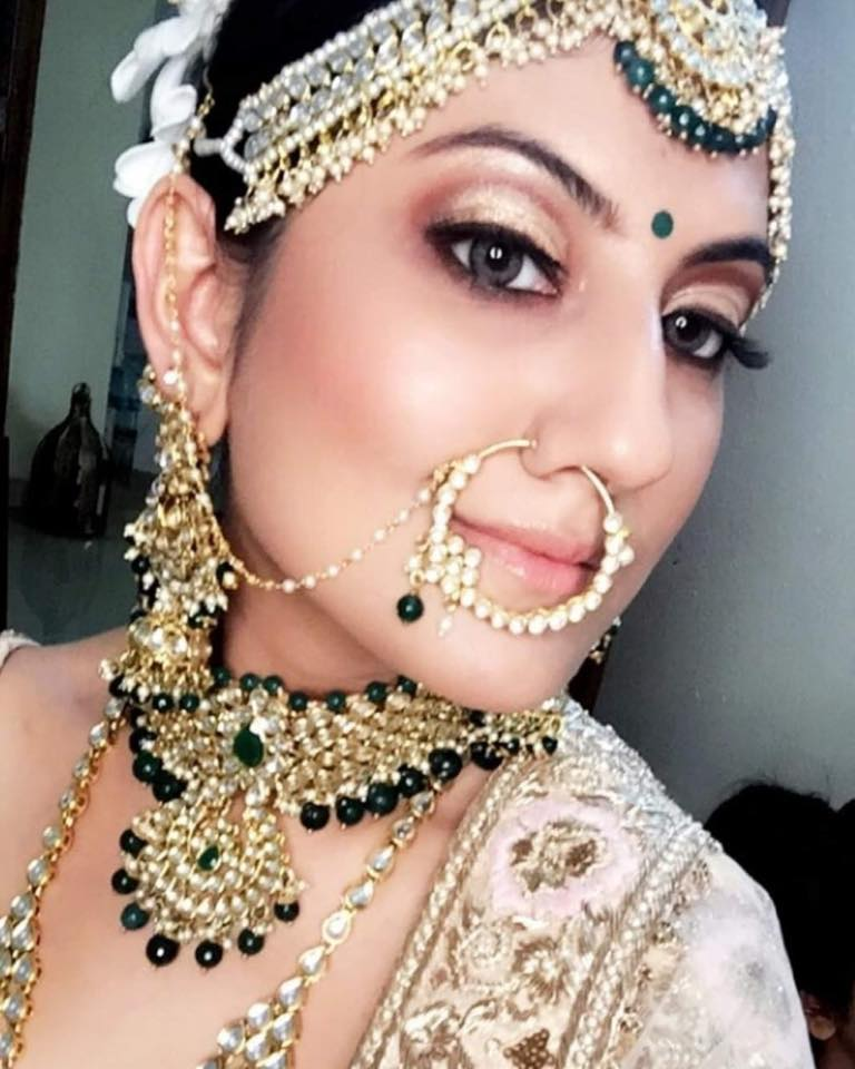 KUNDAN BRIDAL JEWELLERY RENT